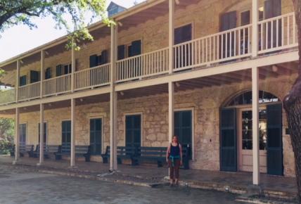 Historic Ursuline Convent