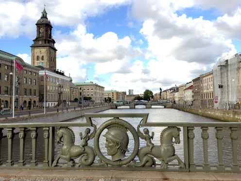 1 goteborg canal