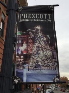 Prescott - Arizona's Christmas City